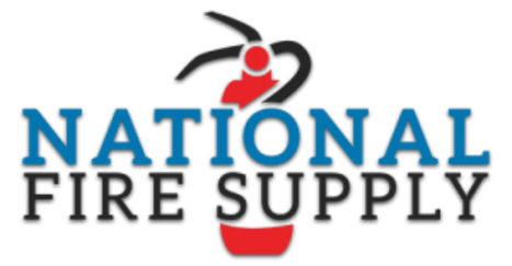National Fire Supply Logo