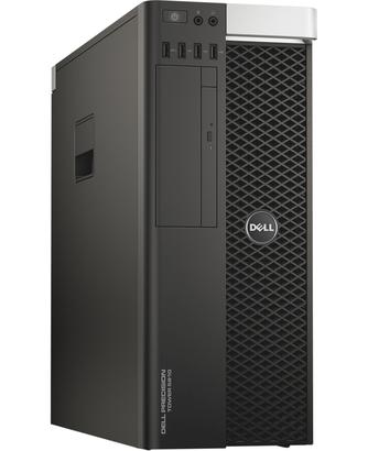 Dell T5810 Highend machine