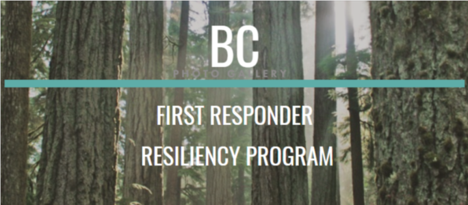 BC First Responder Resiliency Program