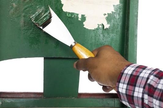 PAINT REMOVAL SERVICES