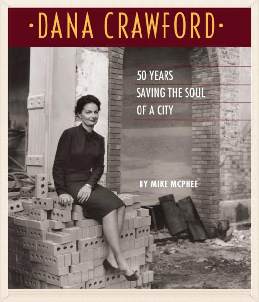 Dana  Crawford