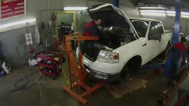 Engine Swap Shop and service in Omaha NE – Mobile Auto Truck Repair