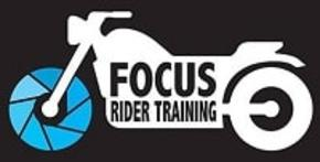 Logo for Motorcycle training in Bury