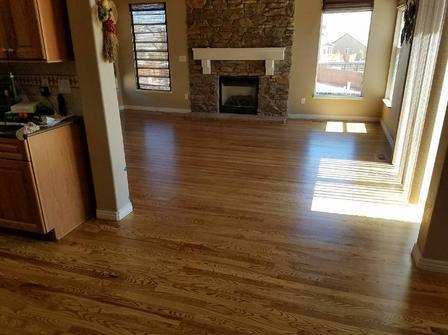 Hardwood Flooring Specialists Hardwood Installation