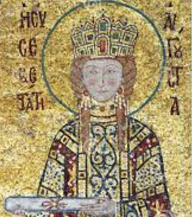 The Establishment of the Crusader County of Edessa