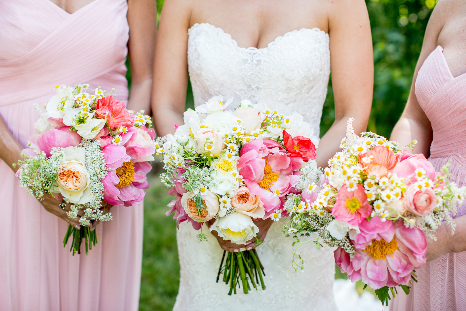 Stylish Blooms Connecticut Wedding Florist Ct Floral Designs