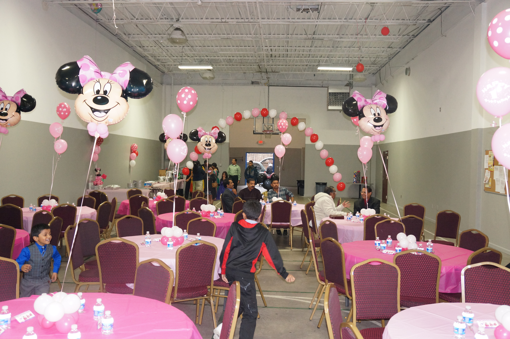 Balloon Decorating & Event Décor for Parties & Showers in Blue Bell ...