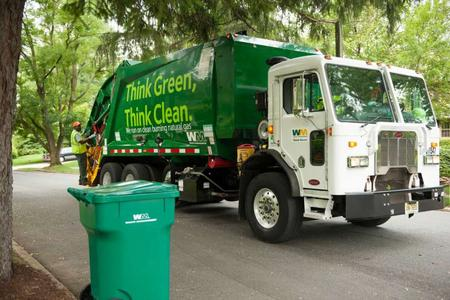 Affordable Waste Hauling Service in Lincoln| LNK Junk Removal