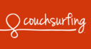 South Africa couchsurfing logo