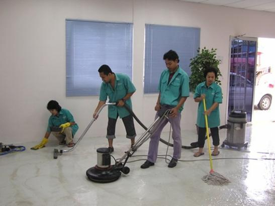 PRE EVENT CLEANING SERVICES FROM RGV JANITORIAL SERVICES