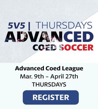 Advanced Coed Leagues