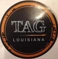 Tag Louisiana
