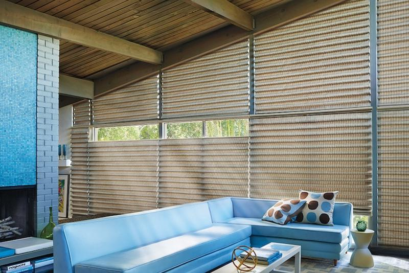 homes need custom window treatments
