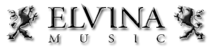 Elvina Music & Publishing | THE OFFICIAL WEBSITE OF THE LEGENDARY ELVINA MAKARIAN ​