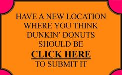 Submit A Location