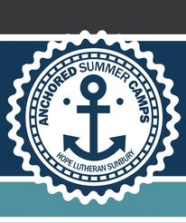 Summer Day Camps for 9 - 12 year olds at Hope Lutheran, Sunbury, Ohio