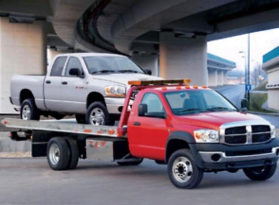 TOW TRUCK SERVICES MISSOURI VALLEY