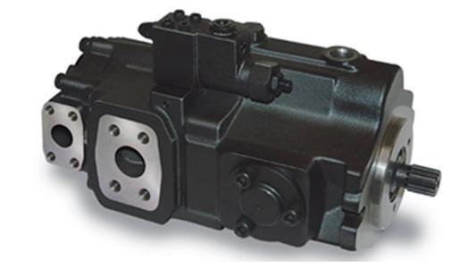 Commercial Parker Hydraulic Pumps Motors Valves