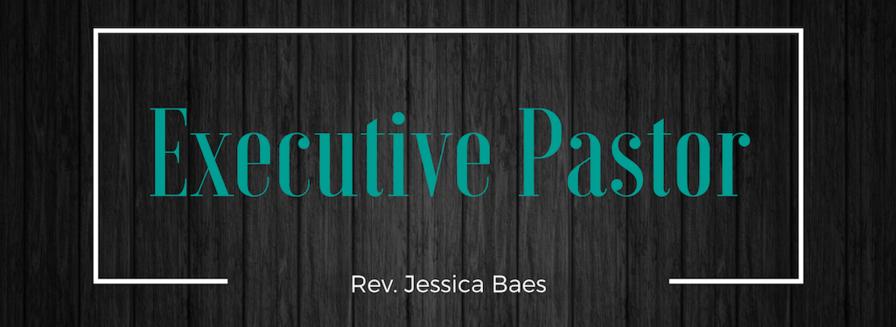 Executive Pastor