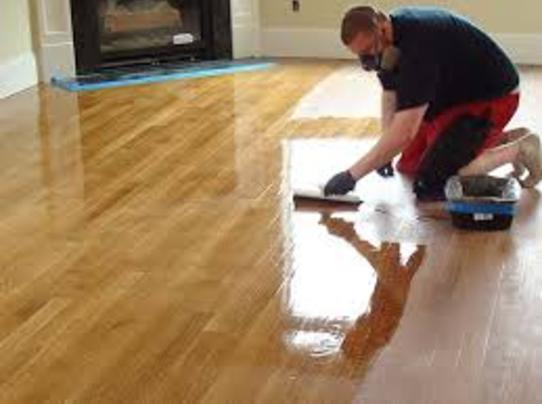 HARDWOOD FLOOR CLEANING SERVICES in Edinburg Mission McAllen TEXAS