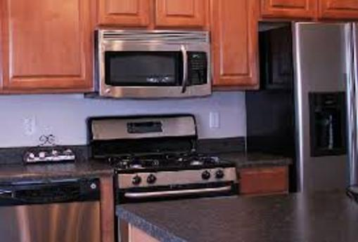 OVER-THE-RANGE MICROWAVE OVEN INSTALLATION SERVICES IN LINCOLN NE LINCOLN HANDYMAN SERVICES