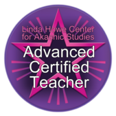 Advanced Certified Teacher @ the Linda Howe Center for Akashic Studies
