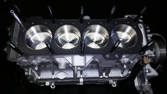 kawasaki ultra 250/260 engines