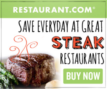 Steak Restaurants