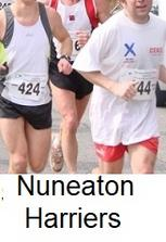 Nuneaton Harriers AC