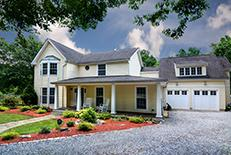 6000 Bell Station Road, Glenn Dale, MD photography by Chesapeake Pro Photo, real estate photography serving MD and Delaware