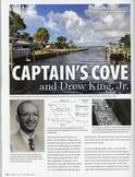 Captain's Cove