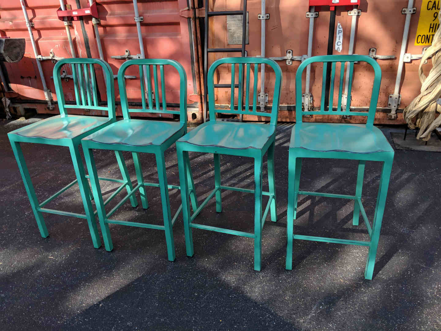 Decor Direct Wholesale Warehouse-Bar Chairs and Counter Stools
