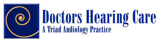 Doctors Hearing Care Logo