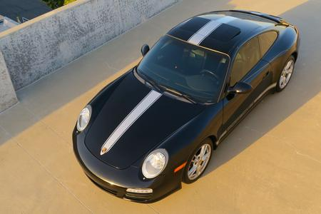 2009 Porsche 911 Carrera for sale at Motor Car Company in San Diego California