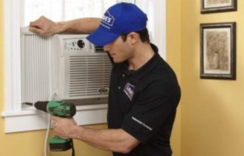 AC TUNE-UP SERVICES