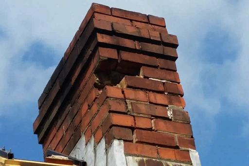 Leading Brick Chimney Repair Services and Cost in Waverly NE | Lincoln Handyman Services