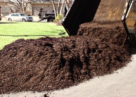 FAST MULCH DELIVERY AND INSTALLATION SERVICES IN LAS VEGAS NV