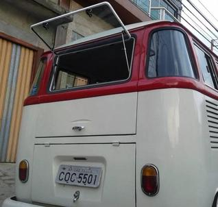 Brazil Cars And Parts Bus T1 Aircooled And Parts Import