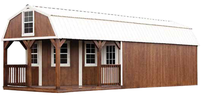 saltbox image main equipment kit shop barns pole barn shed farm storage financing