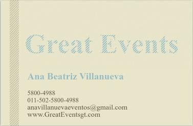 wedding planner guatemala