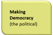 The Enquiring Classroom Training Manual - Making Democracy Extract