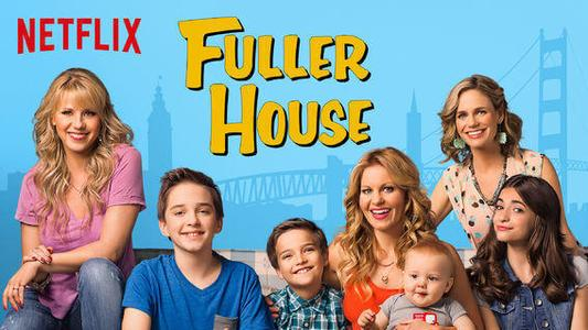 Full House Christmas Episodes.Fuller House A Real Time Reaction