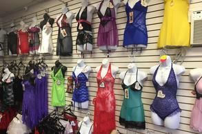 Get sexy Christmas holiday gifts, lingerie, outfits and more at Xsentuals store in Buffalo, NY