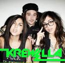 Krewella EDM Music Video Electronic Dance Music Concert Laser Light Show Company Rentals, Stage Lighting, Concert Lasers Companies, Laser Rentals, Outdoor Lasers, Music Publishing - www.LaserLightShow.ORG