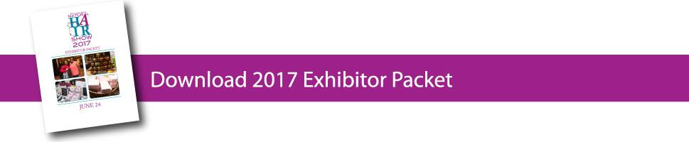 PNHS 2017 Exhibitor Packet