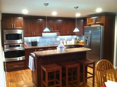 Quartz surface cincinnati autos post for Cincinnati kitchen cabinets