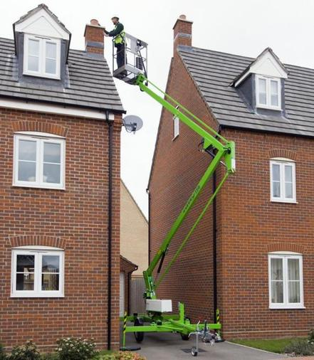 Colchester Cherry Picker Hire Essex and Suffolk