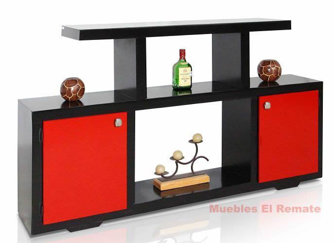 Mesa para tv de 60 pulgadas en monterrey 1 en for Muebles baratos remate