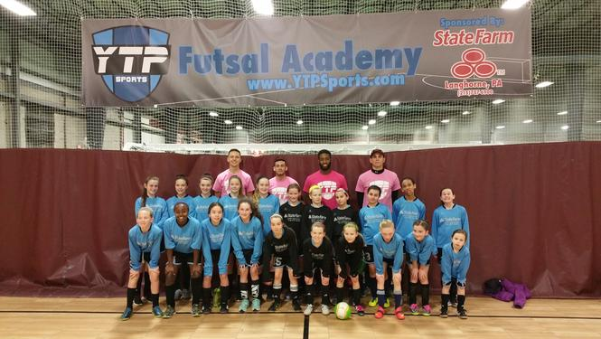 CLICK PICTURE FOR MORE YTP FUTSAL ACADEMY INFORMATION