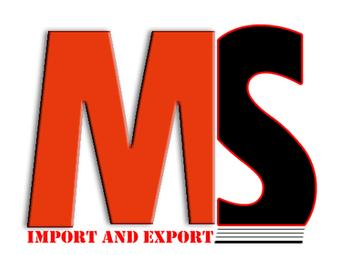 MS Import and Export in Egypt